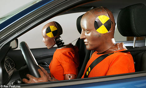 crashdumREX2208 468x282 - Female Crash-Test Dummies Provide Smart Safety Lesson, Says NY and PA Accident Lawyer