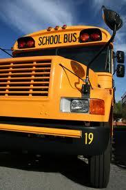 canton school bus