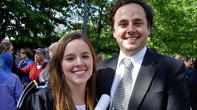 Matt and Katie Fisher - Progressive Under Fire For Refusing To Settle Fatal Crash Claim, Says NY and PA Accident Lawyer