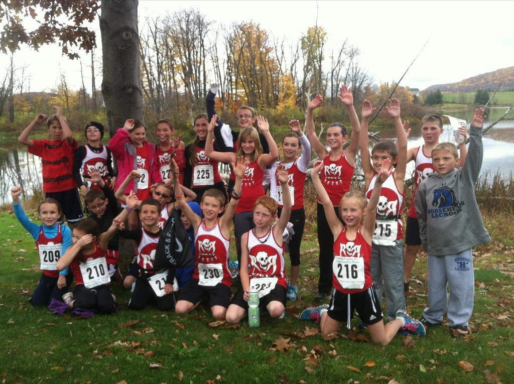 Rogue Youth Runners