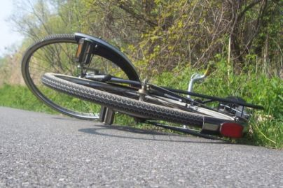 bicycle accident hit - Blog Post Tells Harrowing Tale Of One Rider's Personal Hell After Collision