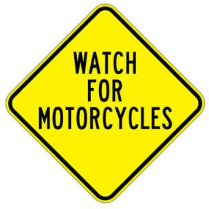 G-4 Watch For Motorcycles GRAPHIC