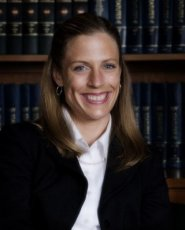 Ziff Law partner Christina Sonsire.