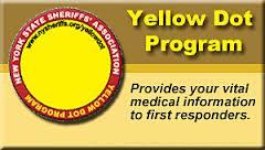 Yellow dot main