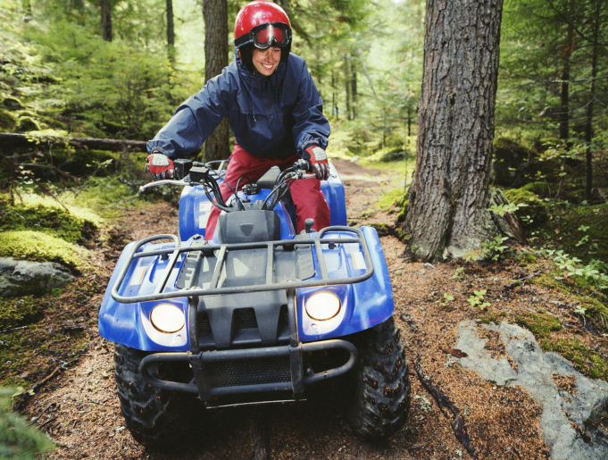 Safety Must Come First For ATV Riders Of All Ages, Says NY and PA ATV Injury Lawyer | Ziff Law