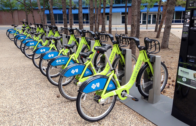 bike share 660 - Take A Free Ride This Summer, Thanks To Bike-Sharing Program, Says NY Bicycle Crash Lawyer