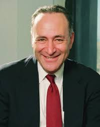 Sen. Schumer is calling for tougher monitoring of truck drivers.
