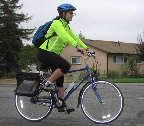 commuters - Twin Tiers Businesses Need To Become More Bike Friendly, Says NY And PA Bicycle Law Lawyer