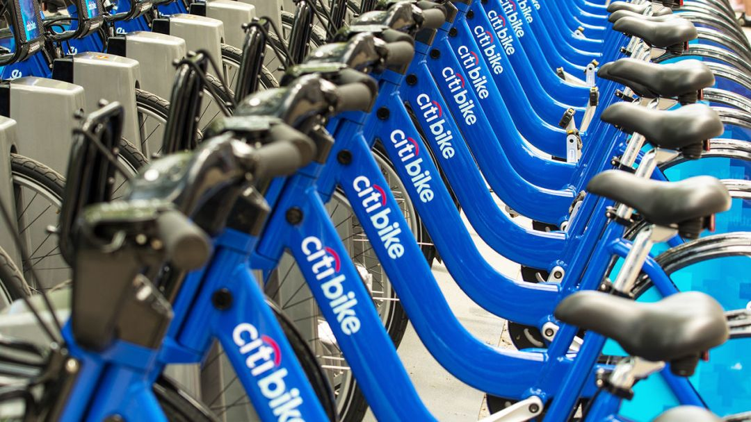 3032905 poster 3028632 poster p citibike 2 - Are You Traveling To A Big City? New Study Shows City Bike Shares Are Very Safe