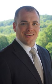 Mike Brown Ziff Law Firm photo - ZiffLaw Welcomes Mike Brown, New Injury And Malpractice Attorney