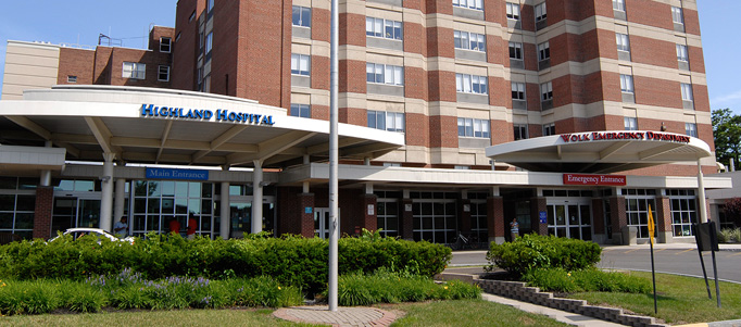 location highland - NY Injury Lawyer Wins $550,000 Jury Verdict For Elmira Woman Injured In Rochester Hospital Fall