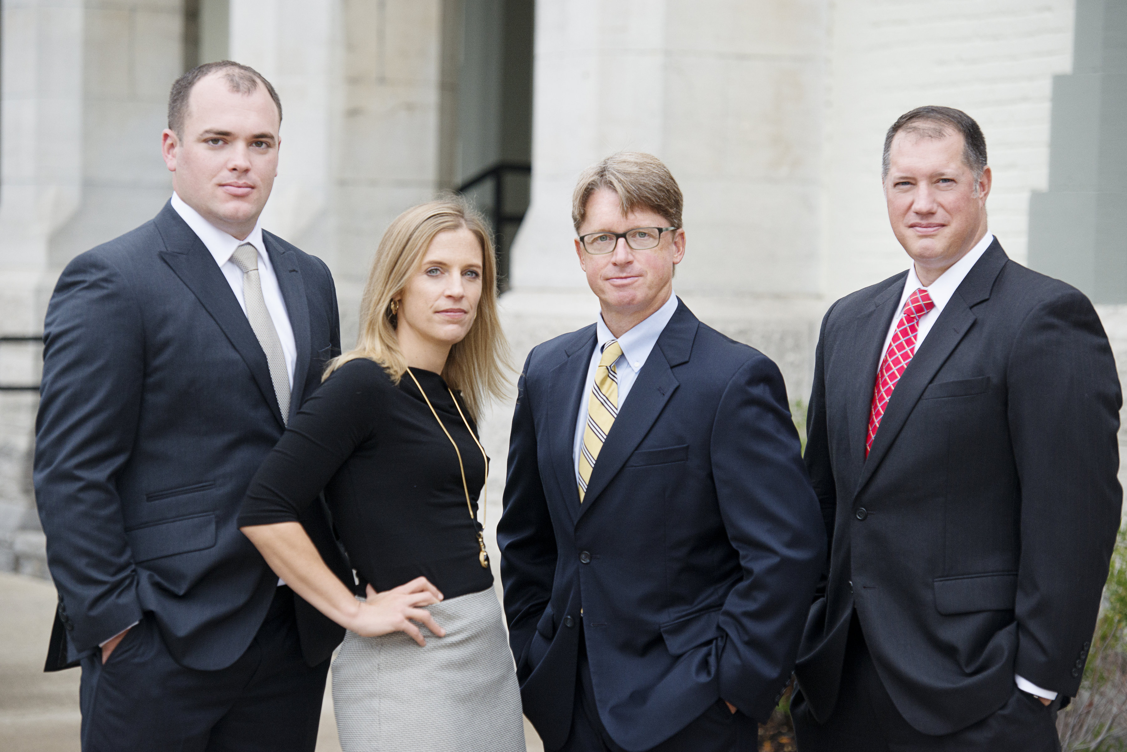 Upstate NY Law Firm Selected Among Best Law Firms In U S