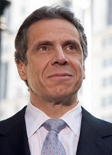 Cuomo 1 - Buckle Up! Cuomo Wisely Proposes Seat Belts For All Passengers In NY