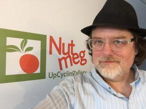 Nutmeg Rich photo 300x225 - Hidden Gem in Downtown Elmira