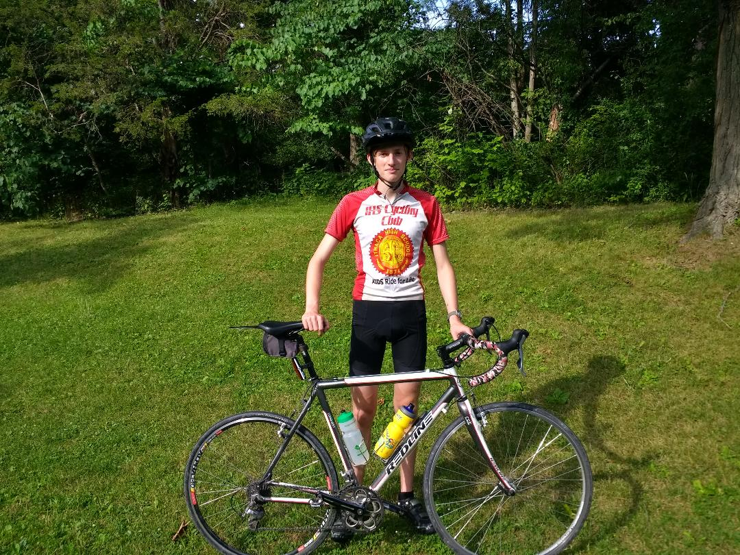willem 2 - Explore Scenic Ithaca Area Using Teen's Great Cycling Routes Website