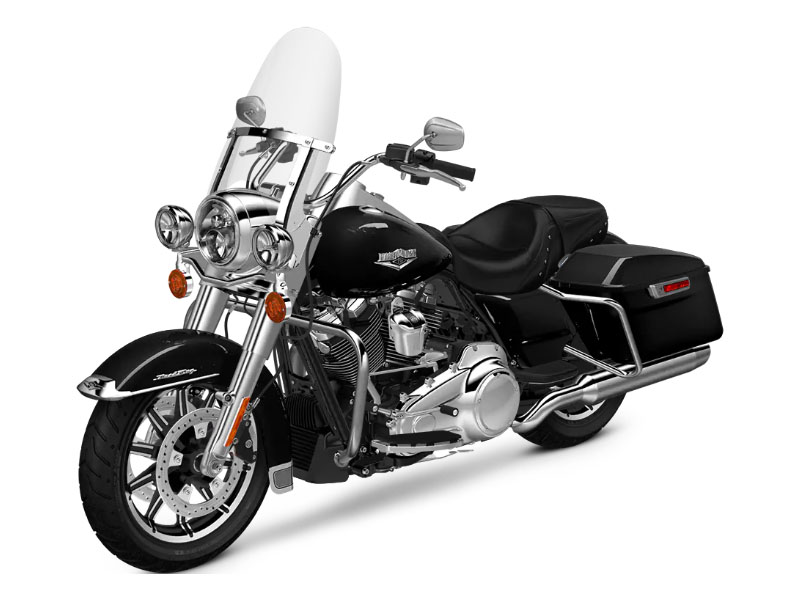 2000000004 1 - Harley-Davidson Recalls Many 2017, 2018 Bikes For Dangerous Clutch Problems. Is Your Bike On The List?