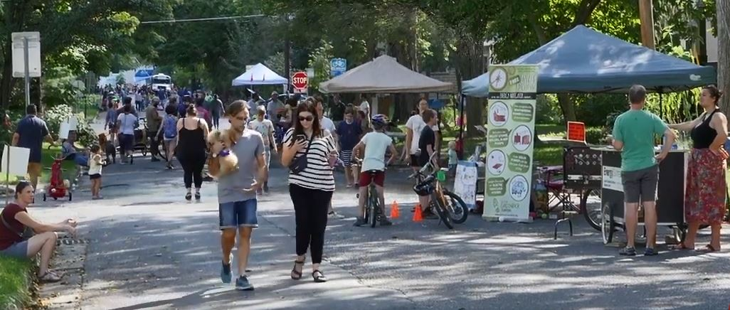 Capture1 - Celebrate Biking And Walking -- And Much More -- At Ithaca's Streets Alive! On April 28
