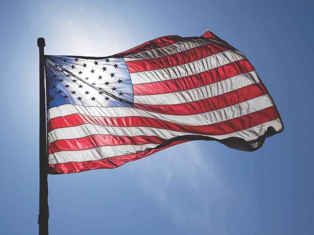 AmericanFlag - Ziff Law Firm Veteran Of The Game: Branden Gooshaw