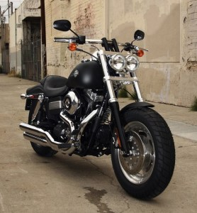 FXDF 01 - NY and PA Motorcycle Attorney Warns: Some 2010 Harley-Davidsons Recalled For Wrong Fork Springs