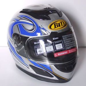 Motorcycle Helmets BLD 626 236375 - NY and PA Motorcycle Lawyer: Make sure your new helmet fits properly!