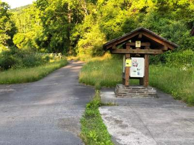 Reed CVT 1 300x225 - A Jewel Of The Finger Lakes: My Bike Commute On The Catharine Valley Trail Was A Ride To Remember