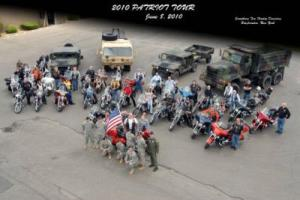 SouthernTierWOW.w560h375 - NY Motorcycle Accident Attorney Salutes 2010 Harley-Davidson Nation of Patriots Motorcycle Tour