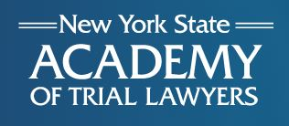 better crop logo - Sonsire Teaching NY Trial Lawyers Starting This Week