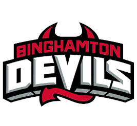 binghamton devils - Veteran