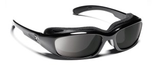 churada glossyblack 41 02 - Great Holiday Gifts for the Biker on Your List  -  Part I: Shades Made for Motorcyclists