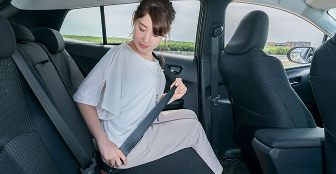 cropped seat belt main - Finally! NY Will Likely Soon Require Seat Belts For All Adults In Vehicles