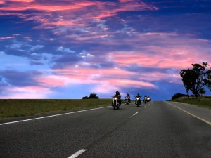 finger lakes motorcycle - Are You Meant to Be a Biker? Take This Quiz and See, NY & PA Motorcycle Accident Attorney Warns