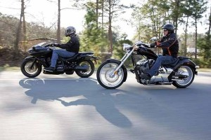 motorcycles photo blog - News Story Ignores Biggest Danger Facing Motorcyclists, Says NY and PA Motorcycle Lawyer