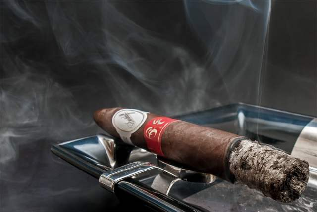 Davidoff Year Of The Sheep Limited Edition 2015 Einzelanalyse