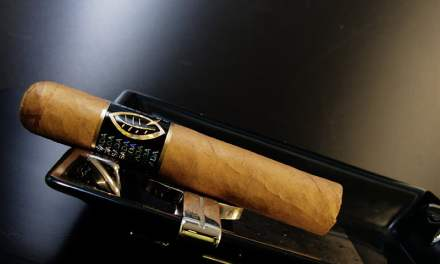 Quesada Reserva Privada Robusto