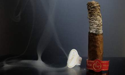 Davidoff Year Of The Monkey Einzel Review