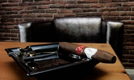 Davidoff Year Of The Rooster Review