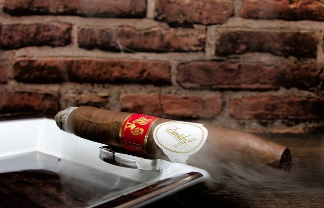 Davidoff Year Of The Rooster 03