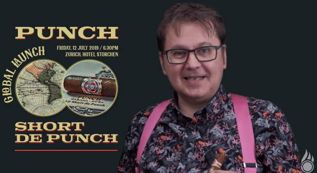Punch Global Launch 2019