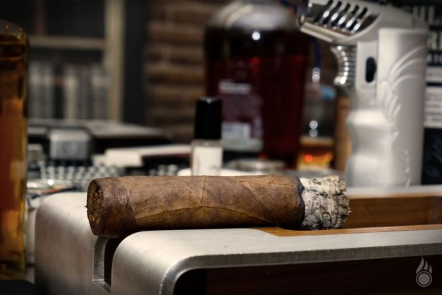 Davidoff Robusto Intenso Vintage Limited Edition 2020