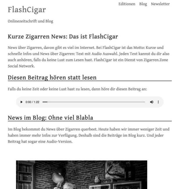 FlashCigar