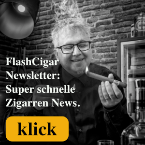 FlashCigar Newsletter