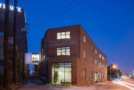 Projects ZigerSnead Architects