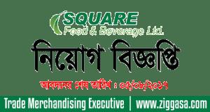 Square Food and Beverage Job Circular August 2017
