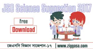 JSC Science Suggestion 17