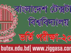 Bangladesh Textile University