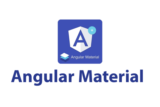 Angular Materiel Module with Dependencies