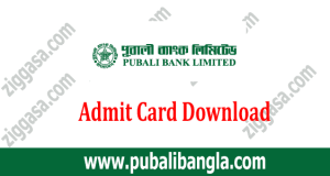 Pubali Bank Limited has declared a notice about MCQ Exam Admit Card 2019 of Trainee Assistant Junior Officer-Cash.