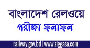 Railway Computer Operator Exam Result 2018
