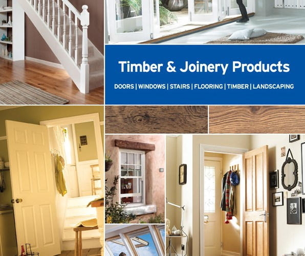 SELCO Timber and Joinery Brochure