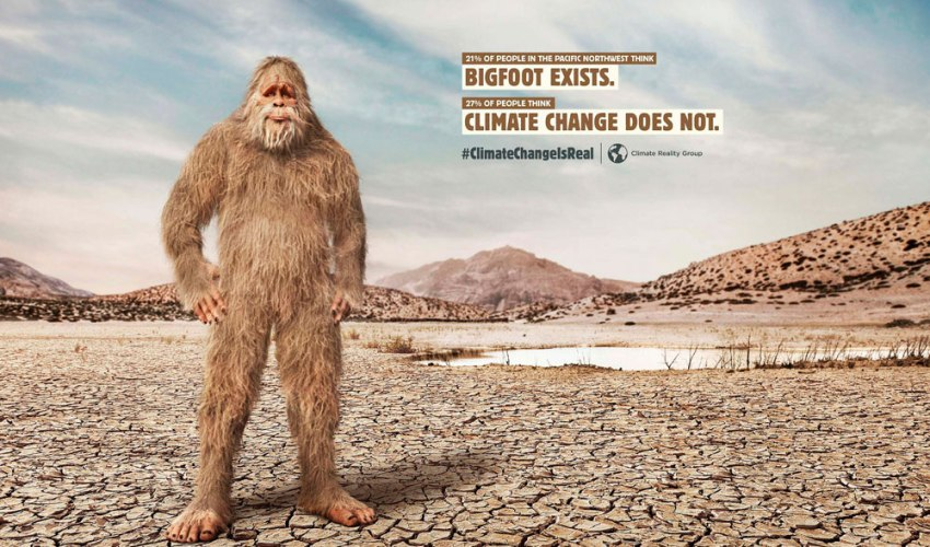 Climate Reality